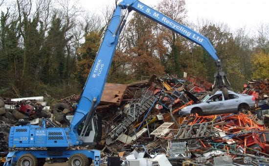 Scrap Car Collection Great Yarmouth