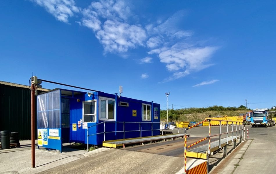 We're expanding! New site at Great Blakenham now open!