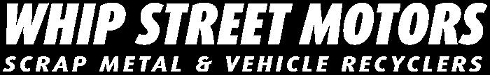 Whip Street Motors Logo