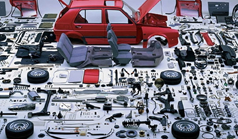 Vehicle Spares