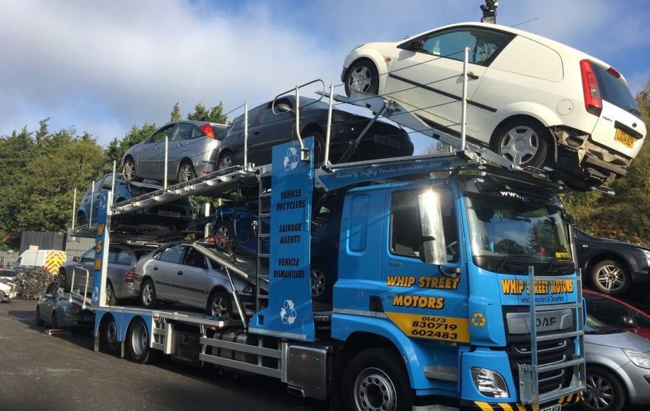 Whip Street Motors Ltd CORONAVIRUS (COVID-19) Update