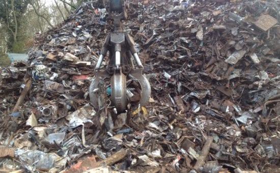 Scrap Metal Exporting